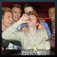 Las Vegas Bachelor Party Package