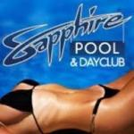 Sapphire Pool and Dayclub