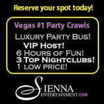 Vegas Club Crawl image