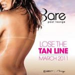 Bare Pool Party Las Vegas