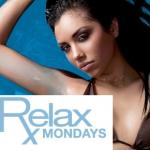 Relax Mondays at Hard Rock Beach Club Pool Las Vegas