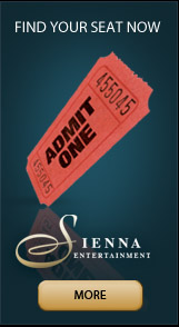Sienna Entertainment Tickets