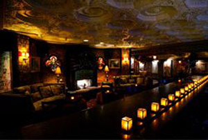 Foundation Room Las Vegas, House of Blues Las Vegas, Mandalay Bay, vegas nightclubs, vegas restaurants Image