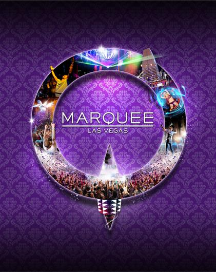 Marquee Nightclub Las Vegas featuring Vice