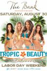 The Bank Nightclub Las Vegas, Tropic Beauty Takeover (LDW 2014)