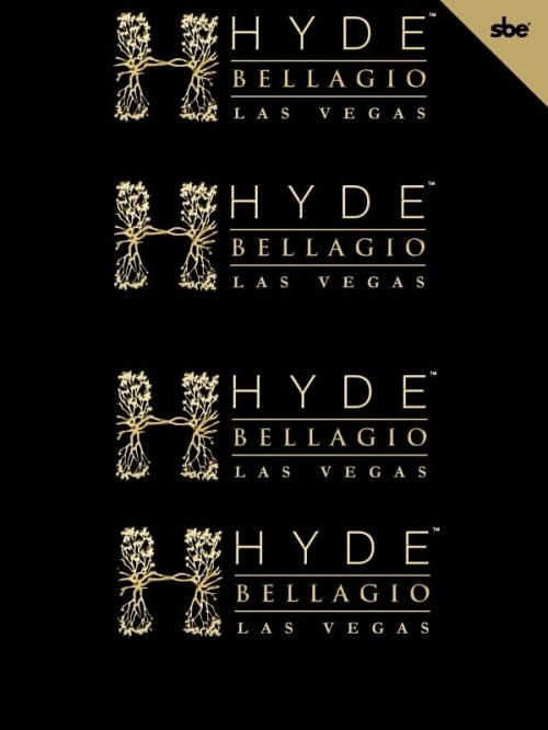 Hyde  Nightclub Las Vegas, Featuring TBA