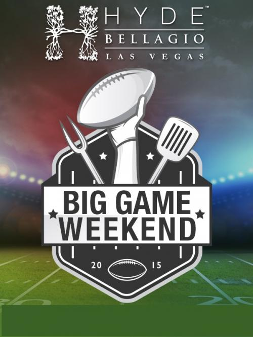 Hyde Bellagio Nightclub Las Vegas, Featuring Big Game Viewing Super Bowl Party