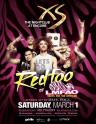 XS Nightclub Las Vegas, Featuring Redfoo