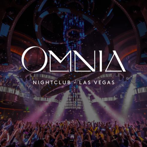 Omnia Nightclub Las Vegas, Featuring SPECIAL GUEST