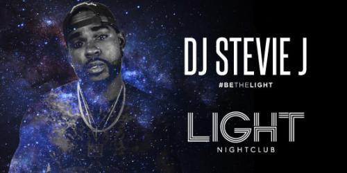 The Light Nightclub Las Vegas, Featuring DJ STEVIE J