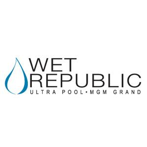 Wet Republic Pool Party Las Vegas , Wet Thursdays