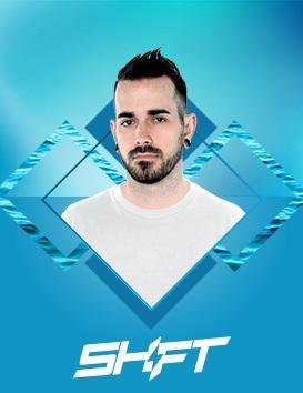 Wet Republic Pool Party Las Vegas, Featuring DJ SHIFT