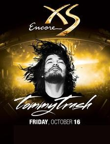 XS Nightclub Las Vegas, Featuring Tommy Trash