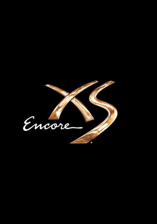 XS Nightclub Las Vegas, Featuring Diplo & Virgil Abloh