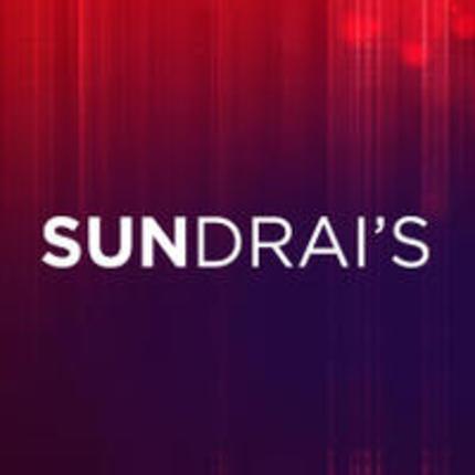 Drais Las Vegas Roof Top Nightclub Beach Club, Sundrai's